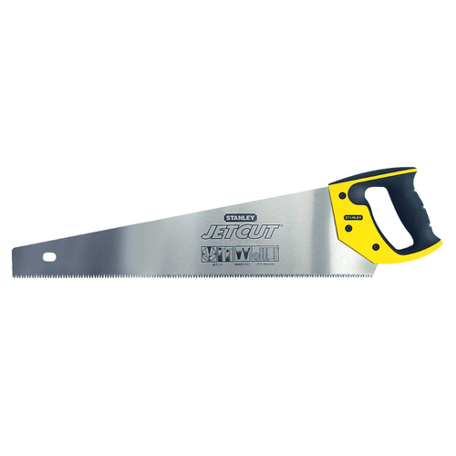 STANLEY® Saw Jetcut 550mm X 8TPI