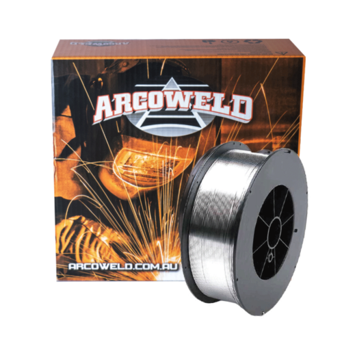 Arcoweld Flux Cored Wire - ArcoBrite 309LMoT-1 FCAW Stainless - 1.2mm