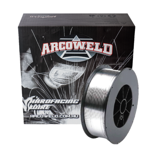 Arcoweld Flux Cored Wire - ArcoCrush Kimberley-SS Hardfacing FCAW 15kg Spool - 1.6mm