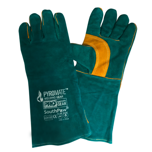 Pyromate - South Paw - Left Hand Pair Glove