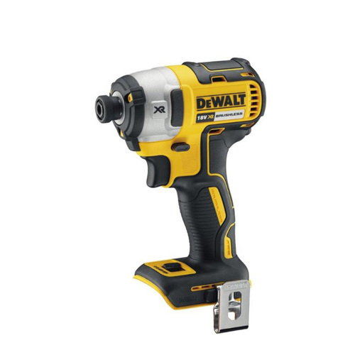 DeWalt NEXT GENERATION 18V XR Li-Ion BRUSHLESS 3 Speed Impact Driver